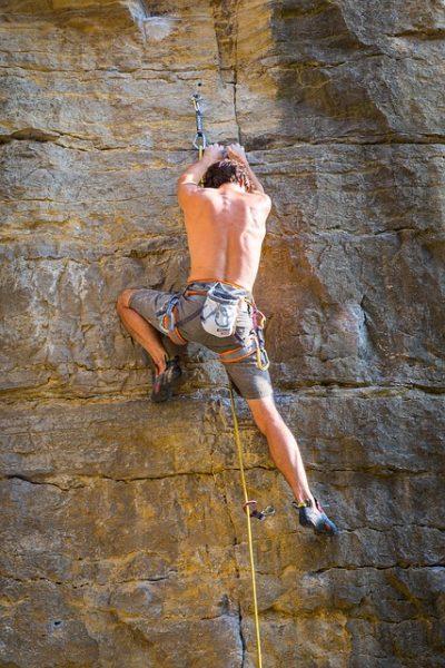 An deinen Herausforderungen wachsen: Jupiter in Steinbock