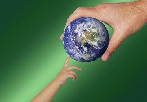 Eine bessere Welt?