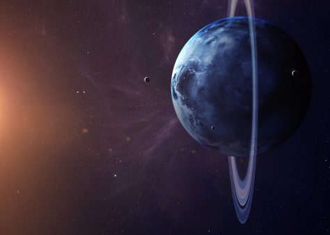 Saturn Quadrat Uranus 2021